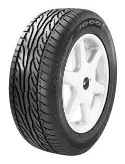 Автомобильная шина Dunlop SP Sport 3000A