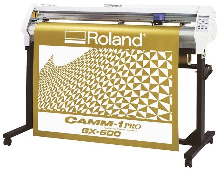 Режущий плоттер Roland CAMM-1 PRO GX-500