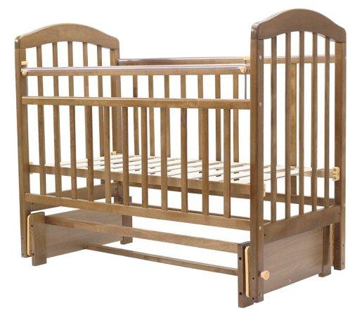 Кроватка Топотушки Лира-5
