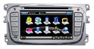 Daystar DS-7020HD (2012)