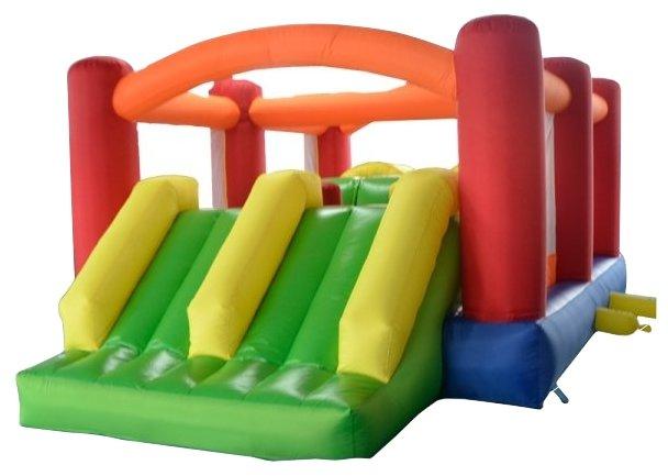 Надувной комплекс KIDIGO Fun World