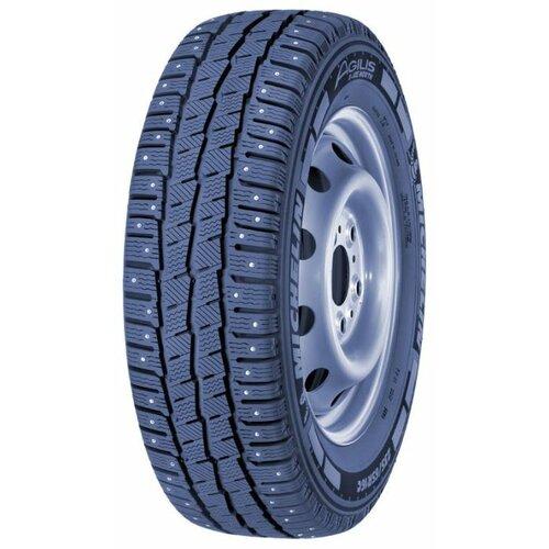 цена на Автомобильная шина MICHELIN Agilis X-ICE North 225/70 R15 112R зимняя шипованная