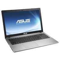 "Ноутбук ASUS X550DP A8 5550M 2100 Mhz/15.6""/1366x768/8.0Gb/1000Gb/DVD-RW/AMD Radeon HD 8670M/Wi-Fi/Bluetooth/Win 8 64"