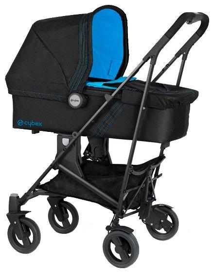 Универсальная коляска Cybex Callisto Fashion (2 в 1)