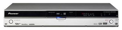 Pioneer DVD/HDD-плеер Pioneer DVR-545H