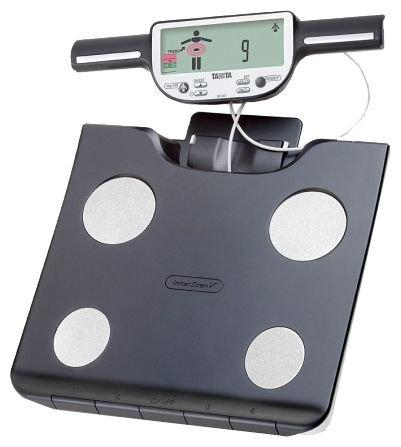 Электронные весы-жироанализатор TANITA BC-601