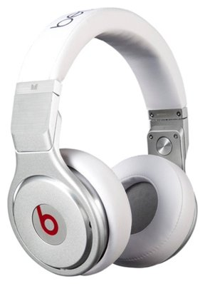 Beats Pro by Dr.Dre, Black