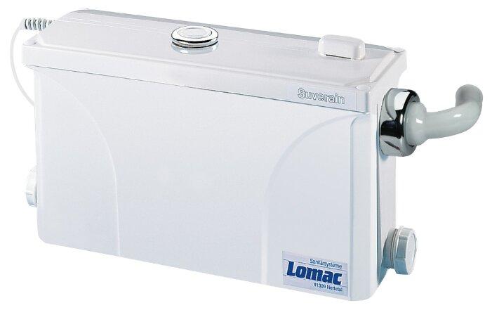 Канализационная установка LOMAC SUVERAIN 30-FFA-А