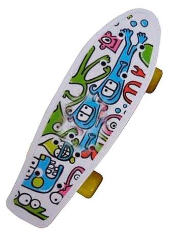 Скейтборд Action CMW019