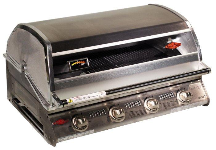 BeefEater Discovery Premium с 4 горелками