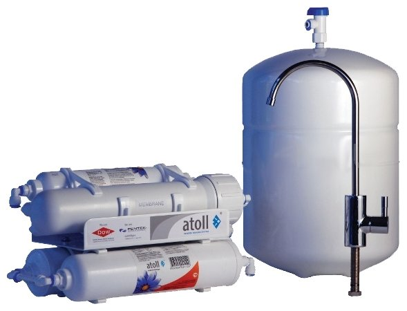 Фильтр Atoll A-450 STD Compact