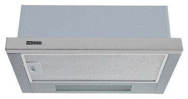 UKINOX Стандарт 500.310.550 SteelGY