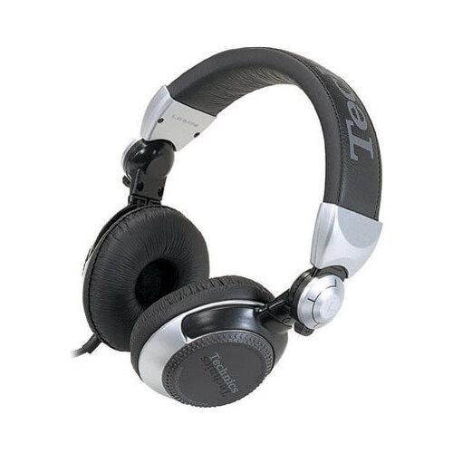Наушники Technics RP-DJ1210 black/silver