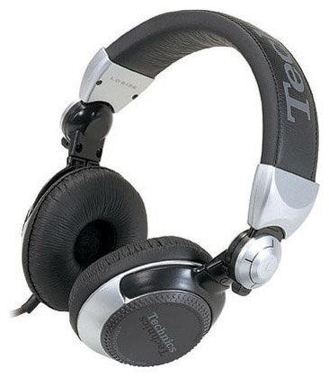 Technics Technics RP-DJ1210 Silver
