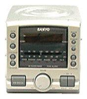 Sanyo RM-D500