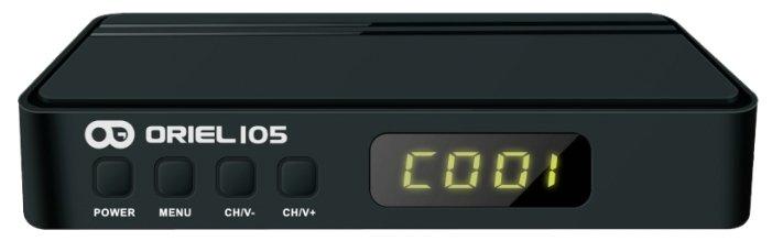 Oriel 105 (DVB-T2)