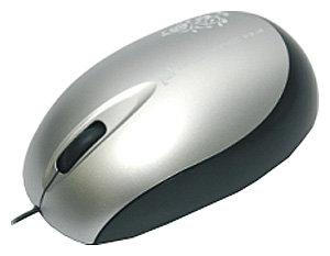 Мышь e-blue EMS070I00 Silver-Black USB