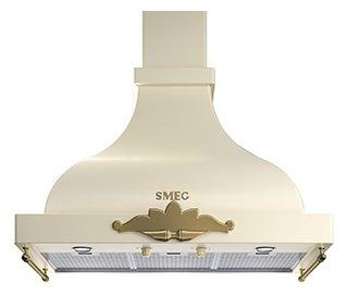 Сравнение с Smeg KCM900POE