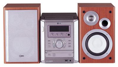 63731faa1eb7 Купить Музыкальный центр LG LX-U550 в Минске с доставкой из интернет ...