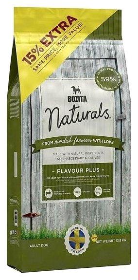 Корм для собак Bozita Naturals оленина