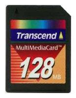 Transcend TS128MMC