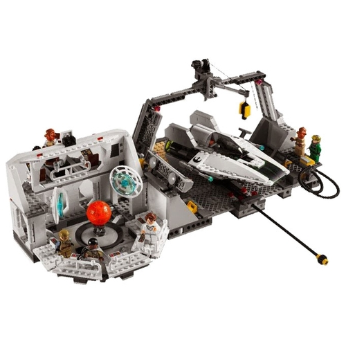 Конструктор LEGO Star Wars 7754 Home One Mon Calamari Star Cruiser Конструкторы