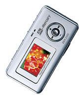 Плеер MercuryStyle iXA 260i 512Mb