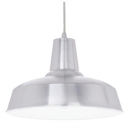 Светильник IDEAL LUX Moby SP1 Alluminio, E27, 60 Вт недорого