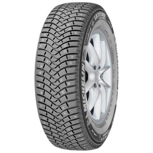 Автомобильная шина MICHELIN Latitude X-Ice North 2 295/40 R21 111T зимняя шипованная