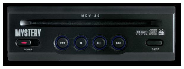 Mystery MDV-20