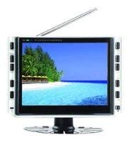 Автомобильный телевизор Ergo TV 0804