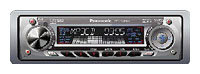 Автомагнитола Panasonic CQ-C5401W