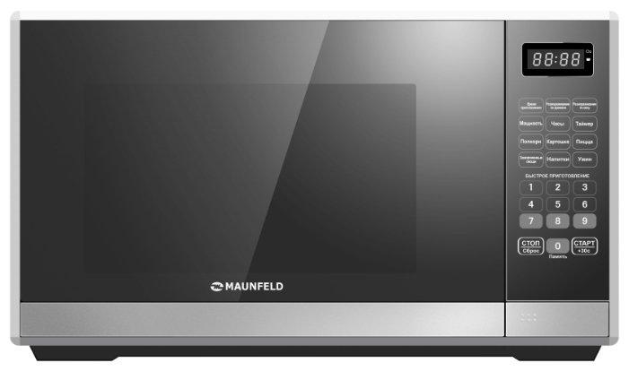 MAUNFELD Микроволновая печь MAUNFELD MFSMO.20.7SGB