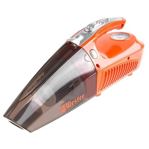 Пылесос Wester CVC-80 оранжевый