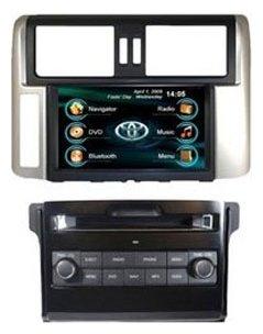 Winca MS-TP2010 Toyota Prado 150
