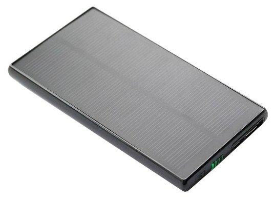 Система автономного питания на солнечной батарее