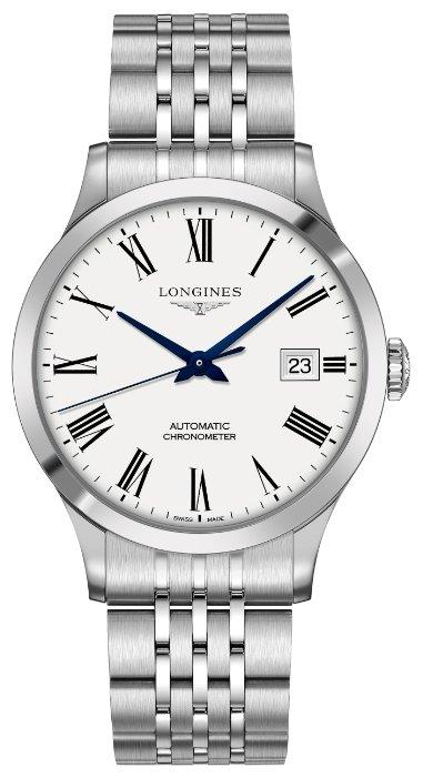 Наручные часы Longines L2.821.4.11.6