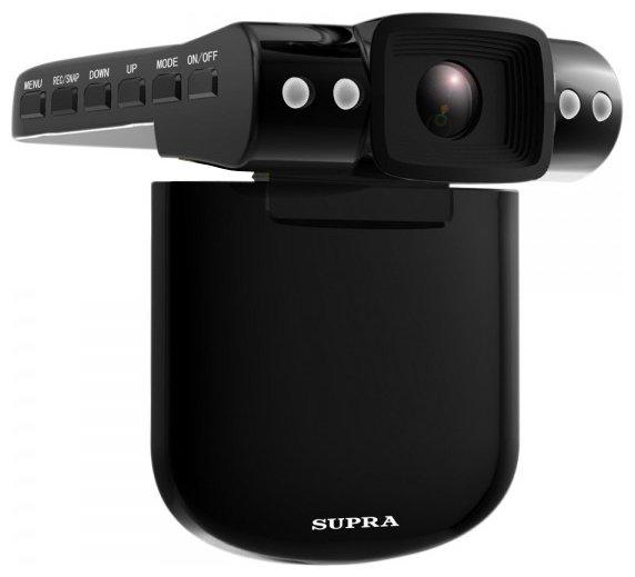 SUPRA SUPRA SCR-650