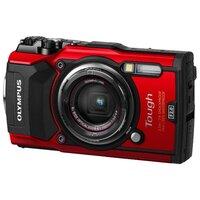 Компактный фотоаппарат Olympus TG-5