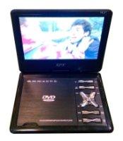XPX DVD-плеер XPX EA-9088