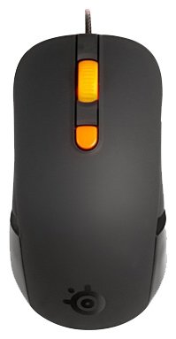 Мышь SteelSeries Kana Black USB
