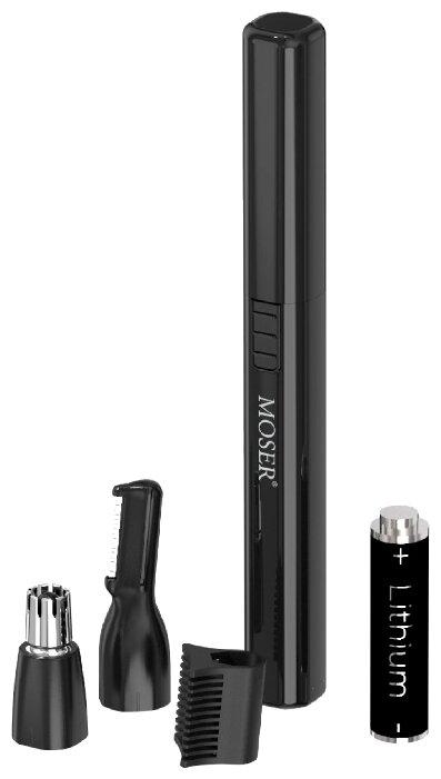 Moser Машинка для стрижки в носу и ушах Moser 5640-1801