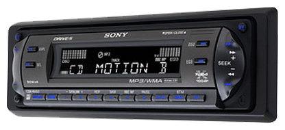 Sony CDX-R450