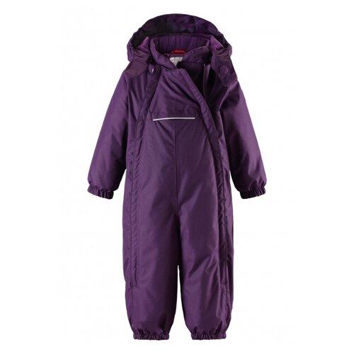 Купить Комбинезон Reima Copenhagen 510269 размер 86, фиолетовый, Теплые комбинезоны