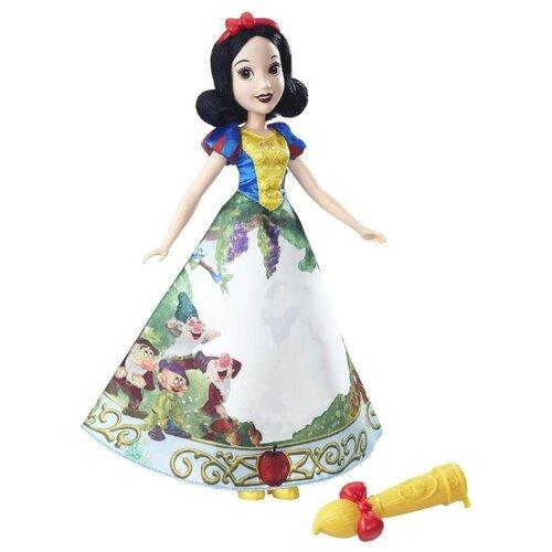 Купить Кукла Hasbro Disney Princess Белоснежка в сказочной юбке, B6851, Куклы и пупсы
