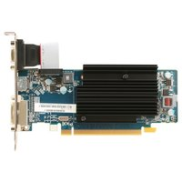 Видеокарта Sapphire Radeon HD 6450 625Mhz PCI-E 2.1 2048Mb 1334Mhz 64 bit DVI HDMI HDCP Retail