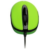 Мышь Soyntec INPPUT R270 SUNSET Green USB