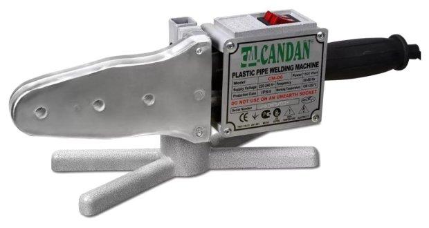 Аппарат для раструбной сварки CANDAN СМ-06 ONLY