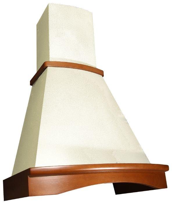 Elikor Ротонда 60 золотой антик/ бук светло-коричневый