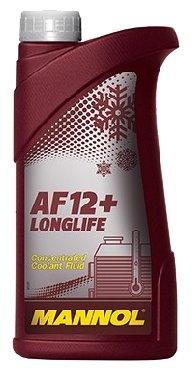 Mannol Longlife Antifreeze AF 12+